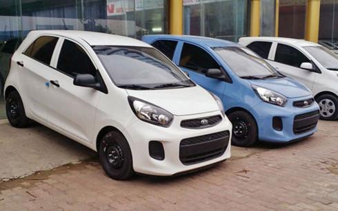 Tổng cục Thuế lý giải việc tăng lệ phí trước bạ ô tô