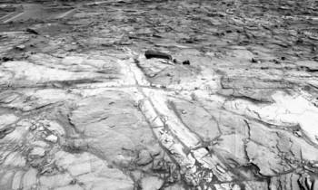 Sự sống có thể từng tồn tại 700 triệu năm trên sao Hỏa