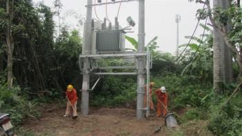 HTX tham gia xây dựng NTM
