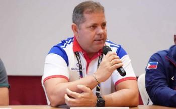 Hé lộ mức thưởng của U22 Campuchia tại SEA Games 29