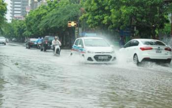 Thái Nguyên: Chủ động ứng phó với cơn bão số 7 và ảnh hưởng của hoàn lưu bão