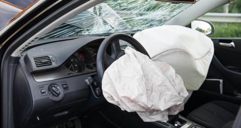 Để an toàn cho mình, nên hiểu thêm về túi khí ôtô
