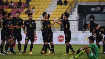 Thái Lan phủ nhận nghi án dán xếp tỷ số tại SEA Games 29