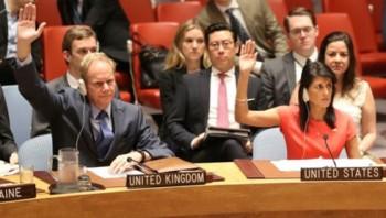 Nga sẽ phủ quyết nghị quyết trừng phạt Triều Tiên tại Hội đồng Bảo an