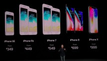 apple mat bao nhieu tien de san xuat iphone x