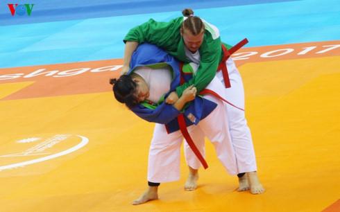 co nang be bu gianh hcv aimag nga re tu judo den kurash
