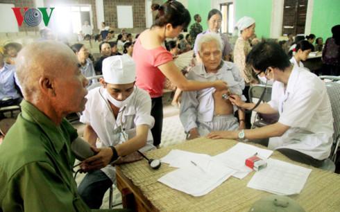 Người Việt Nam đã sống thọ nhưng chưa sống khỏe