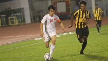 Đội tuyển Việt Nam sẽ giàu tính cạnh tranh dưới thời HLV Mai Đức Chung