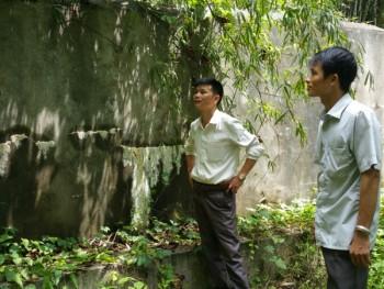 Tiếp tục nâng cao hiệu quả sử dụng các công trình nước sinh hoạt tập trung
