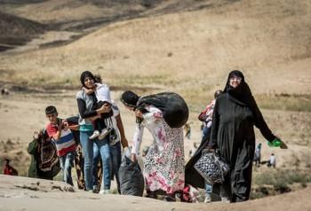 Iraq bắt đầu phong tỏa kinh tế với khu tự trị người Kurd