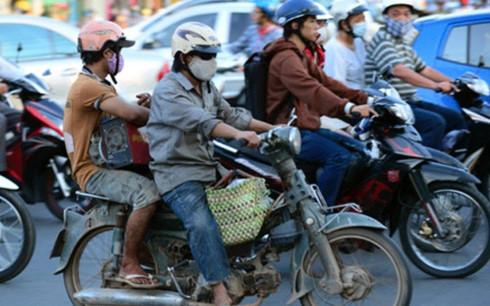 phuong tien giao thong het nien han sao cu phai thu hoi