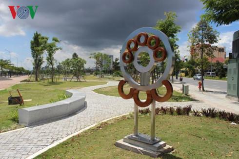Thành phố Đà Nẵng thông thoáng, sạch đẹp chào đón Tuần lễ cấp cao APEC