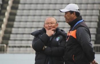 HLV Park Hang Seo có xứng đáng với mức lương cao từ VFF?