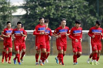Đội tuyển Việt Nam - Campuchia: Thắng để khẳng định vị thế