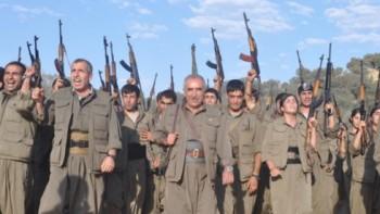 Iraq cáo buộc người Kurd đưa các tay súng PKK tới Kirkuk
