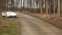 ngam sieu xe cua bugatti lamborghini va ferrari off road