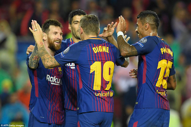 messi lap cong barcelona toan thang tai champions league