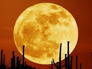 Người Việt sắp được ngắm siêu trăng lớn nhất thế kỷ - VnExpress