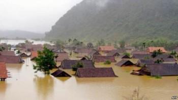 Việt Nam nguy cơ thiệt hại 6,7 tỷ USD do thiên tai