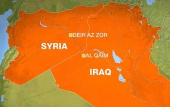 Iraq giành lại lãnh thổ cuối cùng từ tay IS