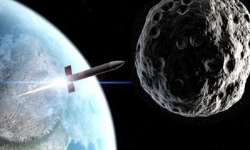 Những chiến lược bảo vệ Trái Đất khỏi thiên thạch của NASA