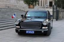 sieu xe cua chu tich trung quoc tap can binh hien dai khong kem the beast