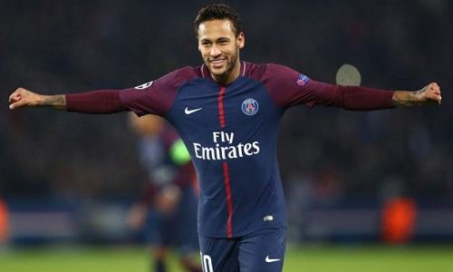 bao tay ban nha dua tin real chuan bi 233 trieu dola cho neymar