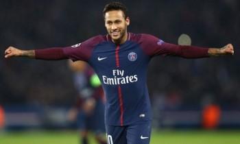 Báo Tây Ban Nha đưa tin Real chuẩn bị 233 triệu đôla cho Neymar