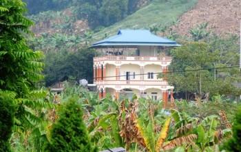 Không có xã NTM nợ đọng xây dựng cơ bản ở Lào Cai