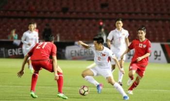 Đội tuyển Việt Nam - Afghanistan: Lấy điểm để giành quyền đi tiếp