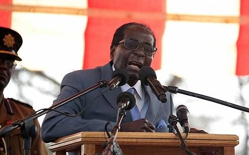Đảng cầm quyền nhóm họp để cách chức Tổng thống Zimbabwe