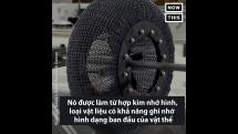 lop xe khong the bien dang cua nasa