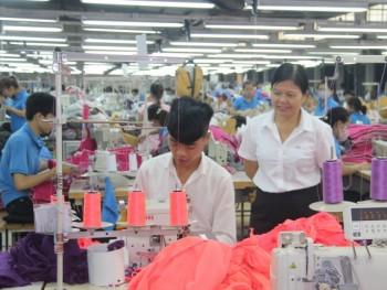 Giá trị sản xuất công nghiệp của Khối doanh nghiệp tỉnh ước đạt trên 5000 tỷ đồng