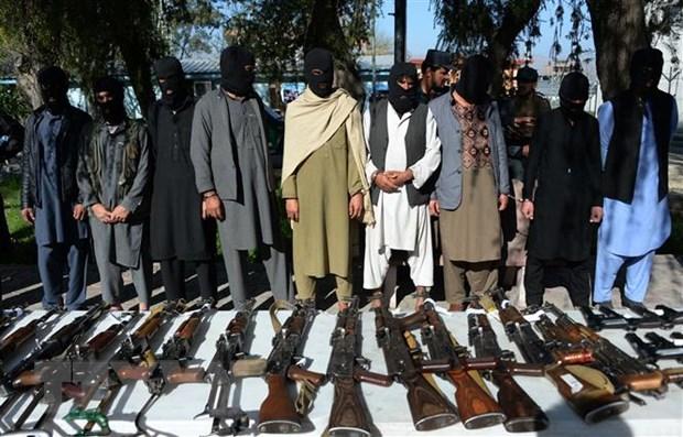 Mỹ ghi nhận đàm phán với Taliban 'tiến triển đáng kể'