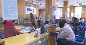 Thái Nguyên: các ngân hàng tháo gỡ khó khăn cho khách hàng do ảnh hưởng bởi dịch bệnh Covid - 19