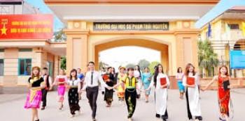 Trường Đại học Sư Phạm Thái Nguyên được dạy và cấp chứng chỉ tiếng việt cho người nước ngoài