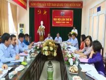 dai hoi chi bo ban dan toc tinh thai nguyen lan thu iv nhiem ky 2020 2025