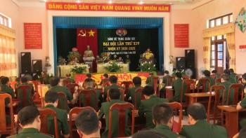 Đại hội Đảng bộ Trung đoàn vận tải 651 (Cục Hậu cần - Quân khu 1) lần thứ XIV nhiệm kỳ 2020-2025