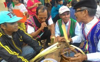 Khám phá nét độc đáo của Lễ hội mừng lúa mới người Xê Đăng