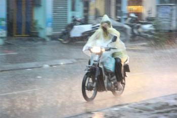 Không khí lạnh liên tục tăng cường, Hà Nội thấp nhất 9 độ C