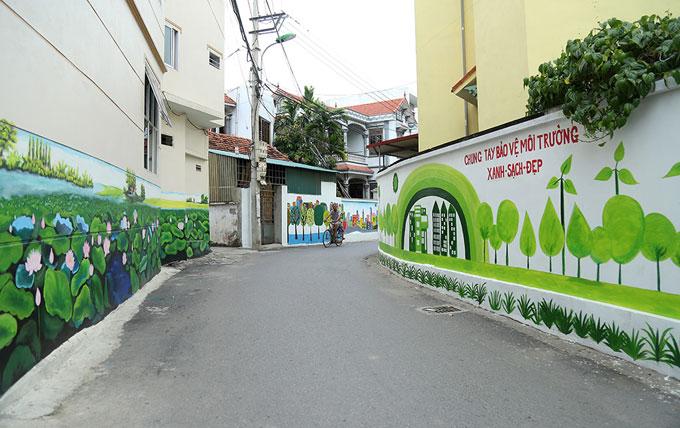 Năm 2018, Hà Nội quyết tâm có thêm 2 huyện đạt chuẩn