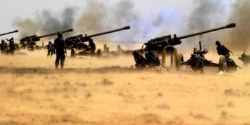 Quân đội Syria quét sạch khủng bố tại 90 khu vực tỉnh Idlip
