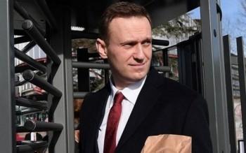 Navalny - đối thủ của Tổng thống Putin vừa được thả sau ngày biểu tình