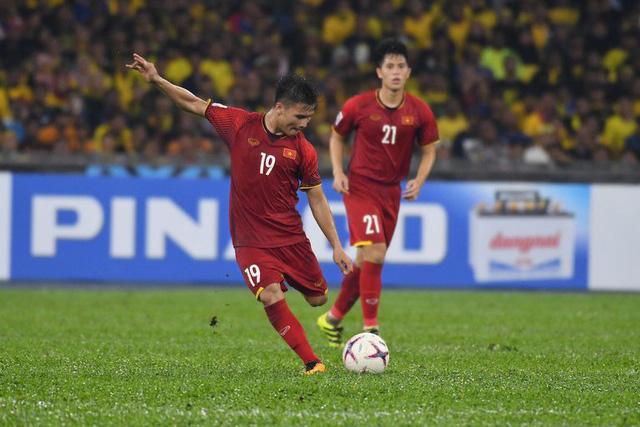 bao nuoc ngoai du doan viet nam co the vuot qua vong bang asian cup