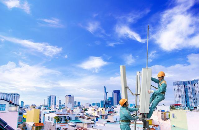 tphcm sap thu nghiem 5g trong dau nam 2019