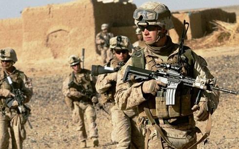 vi sao my thanh cong o iraq nhung de that bai o afghanistan