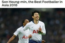 son heung min hay nhat chau a nam 2018 quang hai lot top 15