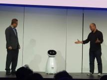 samsung mang binh doan robot den trinh dien tai ces 2019