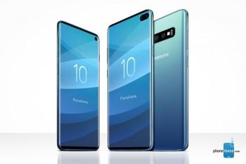 Samsung chính thức gửi thư mời tham dự sự kiện đặc biệt ra mắt Galaxy S10