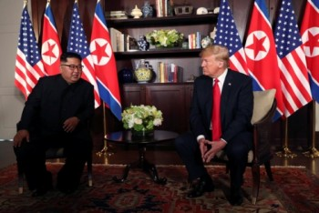 Ngoại trưởng Mỹ: Cuộc gặp thượng đỉnh Mỹ-Triều đang được thảo luận
